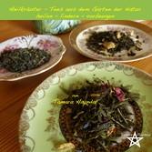 Heilkräuter - Tees aus dem Garten der Natur - h...