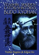 Tenshin Shoden Katori Shinto Ryu Budo Kyohan - ...