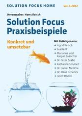 Solution Focus Home Vol. 1-2012 - Solution Focu...