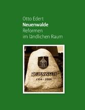 Neuenwalde - Reformen im ländlichen Raum