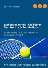 Lachendes Tennis - Die besten Tenniswitze & Ten...