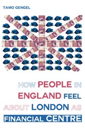 How Londoners feel about Londons financial cent...