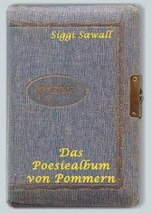 Das Poesiealbum von Pommern