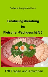 Ernährungsberatung im Fleischer-Fachgeschäft 3 ...