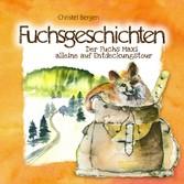 Fuchsgeschichten - Der Fuchs Maxi alleine auf E...