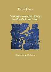 Von Lodz nach Bad Iburg im Osnabrücker Land - B...