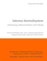 Internes Kontrollsystem - Umsetzung, Dokumentat...