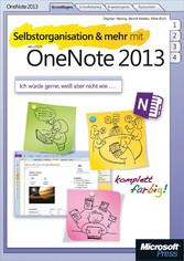 Selbstorganisation und mehr mit Microsoft OneNo...