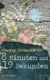 8 Minuten und 19 Sekunden - Erzählungen