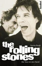 The Rolling Stones - Der Tanz mit dem Teufel