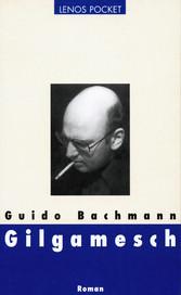 Gilgamesch - Roman