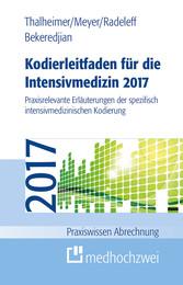 Kodierleitfaden für die Intensivmedizin 2017 - ...