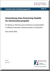 Entwicklung eines Partnering-Modells für Infras...