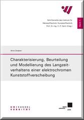 Charakterisierung, Beurteilung und Modellierung...