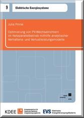 Optimierung von PV-Wechselrichtern im Netzparal...