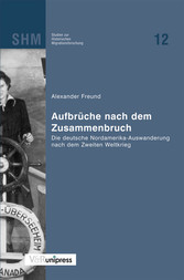 Aufbrüche nach dem Zusammenbruch - Die deutsche...