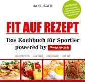 Fit auf Rezept - Das Kochbuch für Sportler...