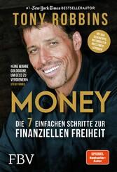 Money - Die 7 einfachen Schritte zur finanziell...