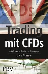 Trading mit CFDs - Methoden, Ansätze, Strategien
