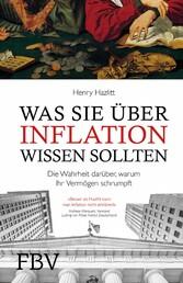Was Sie über Inflation wissen sollten - Die Wah...
