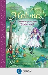 Maluna Mondschein - Geschichten aus dem Zauberwald - Band 2