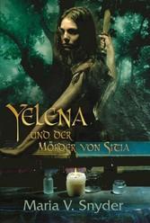 Yelena und der Mörder von Sitia