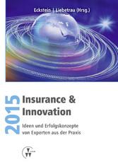 Vorschaubild von Insurance & Innovation 2015