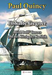 Eiskalte Gegner - Band 4 - William Turner und d...