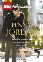 Julia Bestseller - Penny Jordan 1 - Bei jedem K...