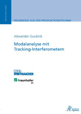Modalanalyse mit Tracking-Interferometern