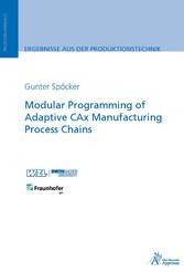Modular Programming of Adaptive CAx Manufacturi...