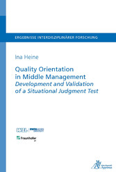 Quality Orientation in Middle Management Develo...