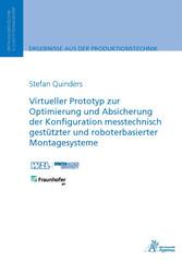 Virtueller Prototyp zur Optimierung und Absiche...