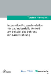 Interaktive Prozesssimulation für das industrie...