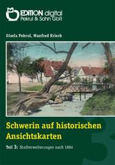 Schwerin auf historischen Ansichtskarten - Teil...