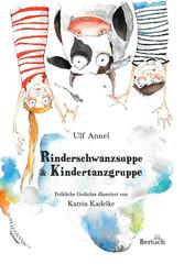 Rinderschwanzsuppe & Kindertanzgruppe - Fröhlic...