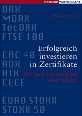 Erfolgreich investieren in Zertifikate - Was Si...