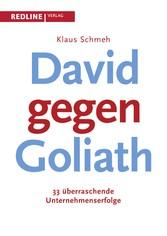 David gegen Goliath - 33 überraschende Unterneh...