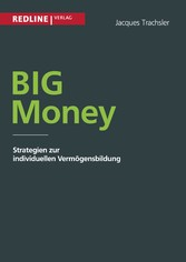Big Money - Strategien zur individuellen Vermög...