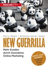 New Guerrilla - Mehr Kunden durch innovatives O...