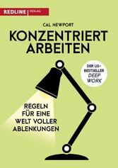 Konzentriert arbeiten - Regeln für eine Welt vo...