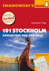 101 Stockholm - Geheimtipps und Top-Ziele - Ind...