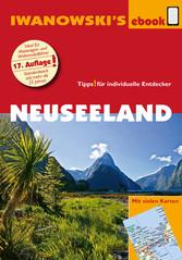 Neuseeland - Reiseführer von Iwanowski - Indivi...