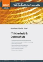 IT-Sicherheit & Datenschutz - HMD - Praxis der ...