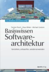 Basiswissen Softwarearchitektur - Verstehen, en...