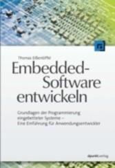 Embedded-Software entwickeln - Grundlagen der P...