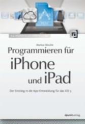 Programmieren für iPhone und iPad - Der Einstie...