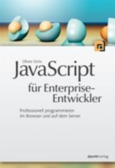 JavaScript für Enterprise-Entwickler - Professi...