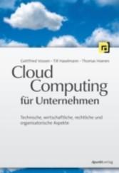 Cloud-Computing für Unternehmen - Technische, w...