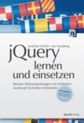 jQuery lernen und einsetzen - Bessere Webanwend...